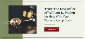 The Law Office of William L. Phalen